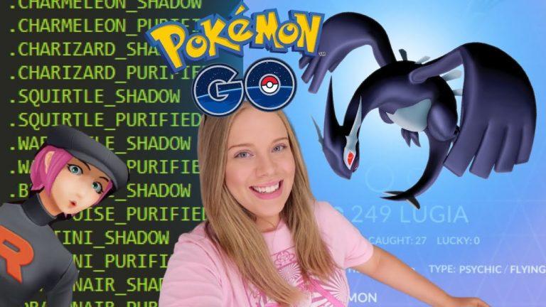 SECRET TEAM ROCKET EVENT in Pokémon Go! Shadow Pokemon, Team Rocket Invasion and More News!
