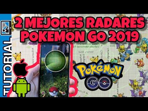radar pokemon go 2019 #pokemongo #communityday