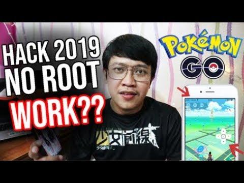 HACK POKEMON GO 2019 MASIH WORK? – #PokemonGo