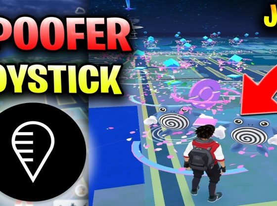 How to GPS Spoof + Joystick with FGL Pokemon GO Spoofer ✅ July 2019
