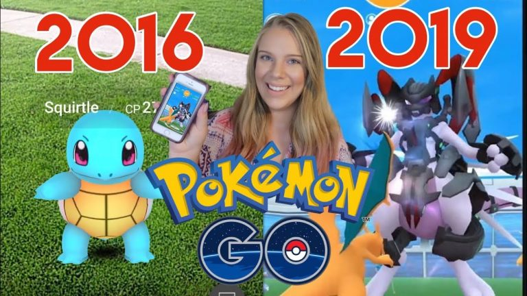 Why You SHOULD be Playing Pokémon Go in 2019 | How to Play Pokémon Go 2019