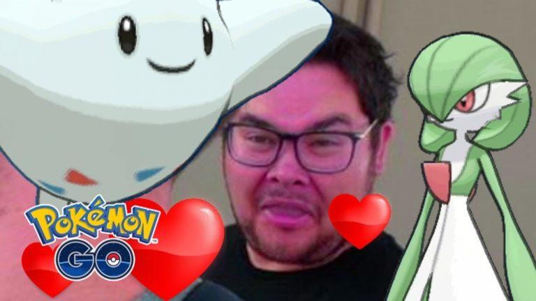This *NEW* Pokémon GO UPDATE Will Change TOGEKISS & GARDEVOIR FOREVER!!!
