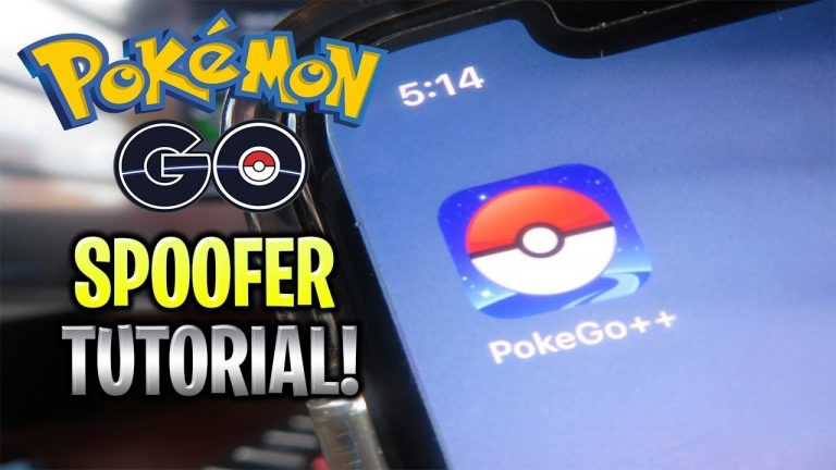 Pokemon Go Hack iOS/Android ✅ Pokemon Go Mod Spoofing & Joystick 2019