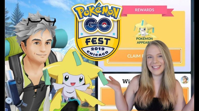 JIRACHI Special Research Quest! Ralts Community Day? Pokemon Go News!