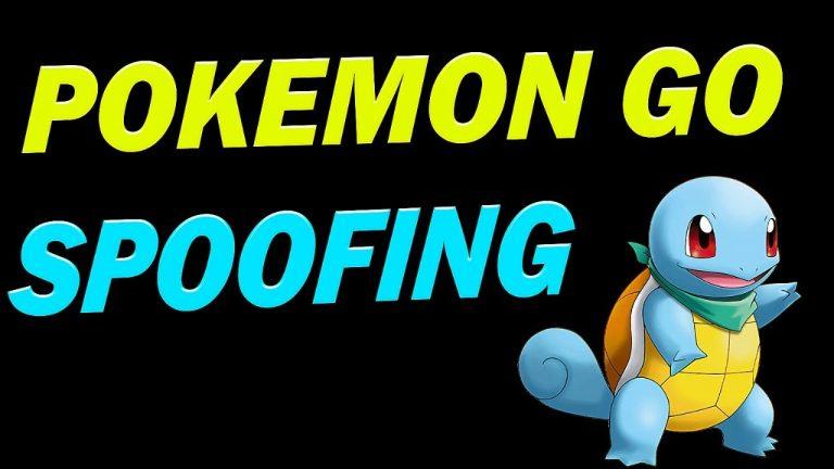 Pokemon Go Hack Android/iOS August – Pokemon Go Spoofing GPS Joystick Tutorial 2019