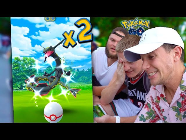 WHAT POKÉMON GO DREAMS ARE MADE OF…