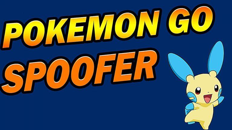 Pokemon Go Hack Android/iOS Tutorial – Pokemon Go Spoofing GPS Joystick September 2019