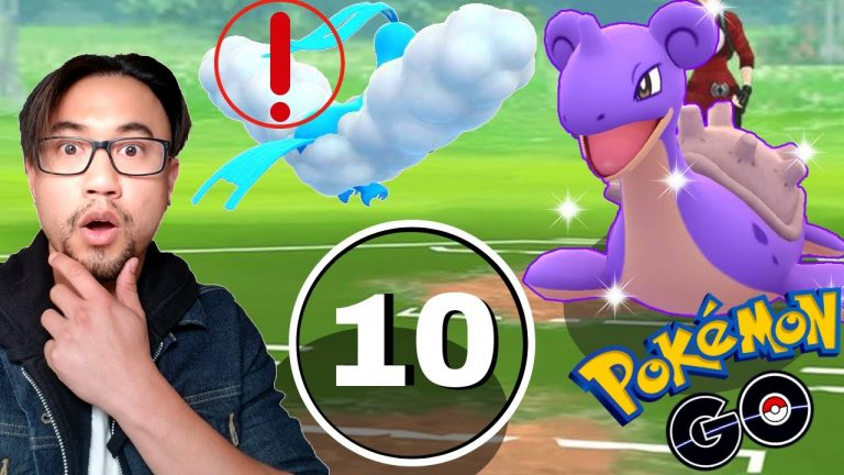 10! PvP TIPS YOU NEED TO KNOW! POKEMON GO (2019)