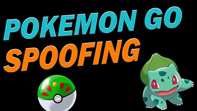 Pokemon Go Hack iOS/Android NO BAN September – Pokemon Go Spoofing GPS Joystick Tutorial 2019