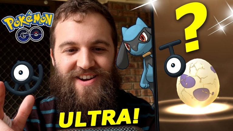 HATCHING 10+ 10KM EGGS! (ULTRA BONUS UNOWN EVENT) – POKEMON GO