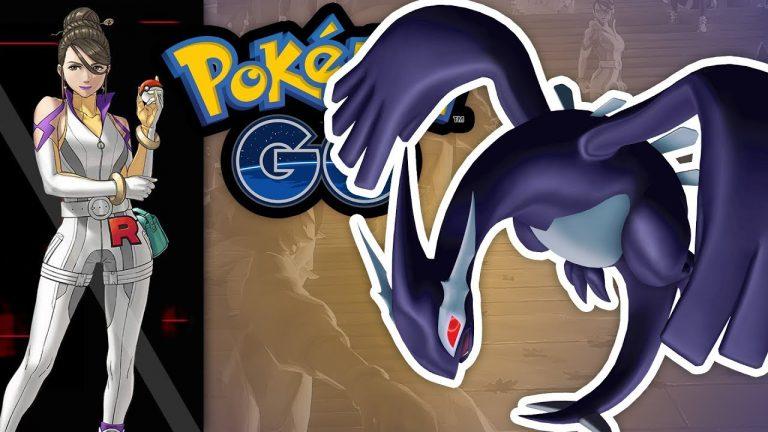 Fange ein *Legendary Shadow Pokémon* | Pokémon GO Deutsch #1156