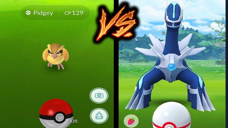 Evolution of Pokémon GO – From 2015 to 2019