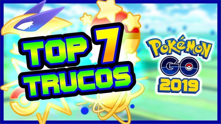 🔥 TOP 7 MEJORES TRUCOS de POKEMON GO 2019 – [TODOS FUNCIONAN] 🔥