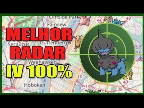 Melhor Radar para Rastrear POKÉMON 100{6e172a2c0dd17178a2424d499f37e3c7ca2a2dceb807284ce264a0bc10f1cb13}IV – Pokémon GO 2019 Radar IV 100{6e172a2c0dd17178a2424d499f37e3c7ca2a2dceb807284ce264a0bc10f1cb13}
