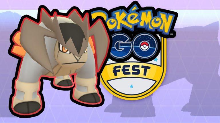 Terrakium-Raids! GO Fest 2020?   Pokémon GO Deutsch #1217