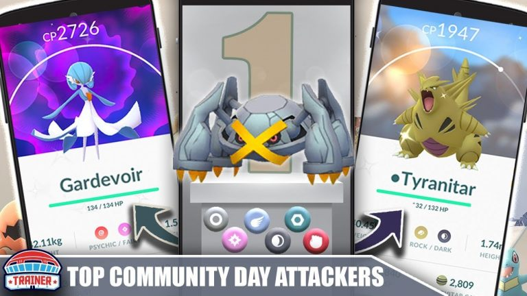 BEST OF THE BEST – WHAT *COMMUNITY DAY* POKÉMON ARE WORTH POWERING UP? PART 1  | POKÉMON GO