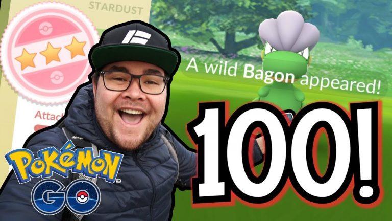The *BEST* Shiny 100{6e172a2c0dd17178a2424d499f37e3c7ca2a2dceb807284ce264a0bc10f1cb13} IV Catch Ever! – Pokémon GO Community Day