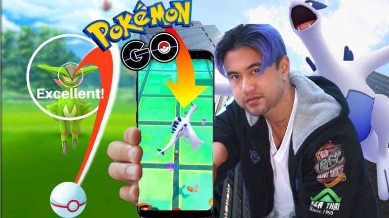 BUDDY UPDATE BIGGER THAN YOU KNOW! HOW TO CATCH VIRIZION POKEMON GO (2019)