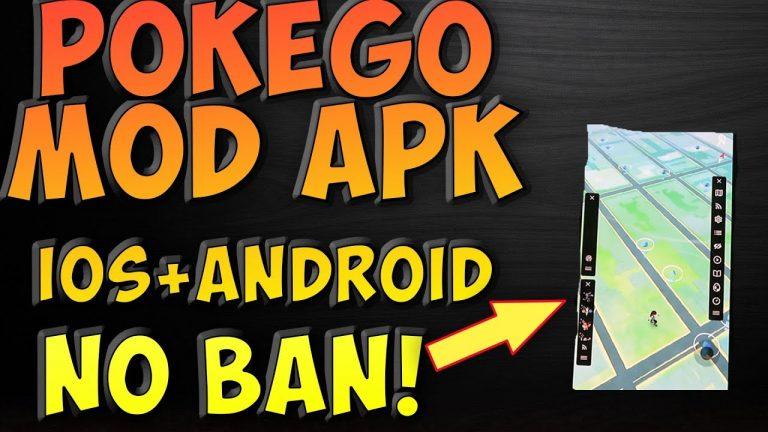 Pokemon Go APK MOD Download 🔥 Pokemon Go Hack APK 🔥 Android/iOS