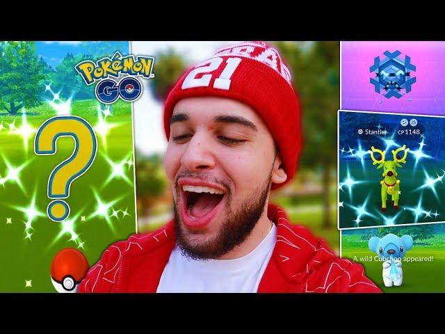 I SAID THIS WOULD HAPPEN! (Pokémon GO)