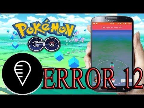 Pokemon Go Solucion Error 12 Insistente Fgl Pro Hack  Tutorial paso a paso el mejor| djkire Youtube