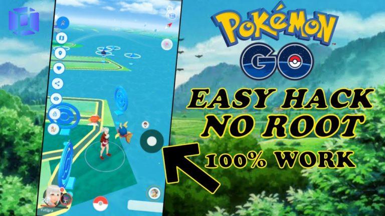 Cara Fake GPS dan terbang di Pokemon GO tanpa keluar rumah, tanpa Root HP – Pokemon GO (16/12/2019)