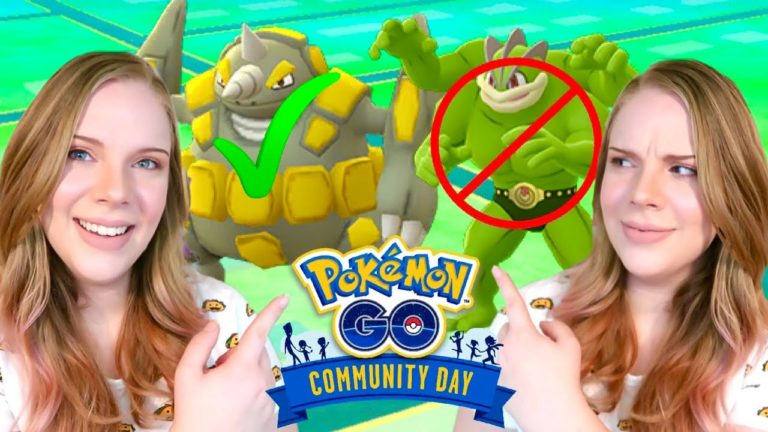 VOTE FOR THESE COMMUNITY DAY POKÉMON! + Safari Zone Events Announced & More Pokemon Go News