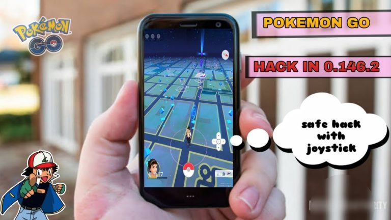 How to use fake gps for pokemon go ( FEB 2020)