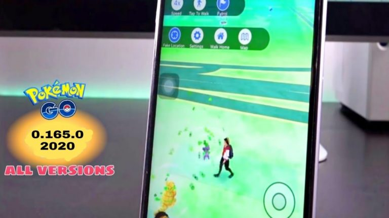 POKEMON GO SPOOF FOR ANDROID 2020 ! WORKING TRICK….