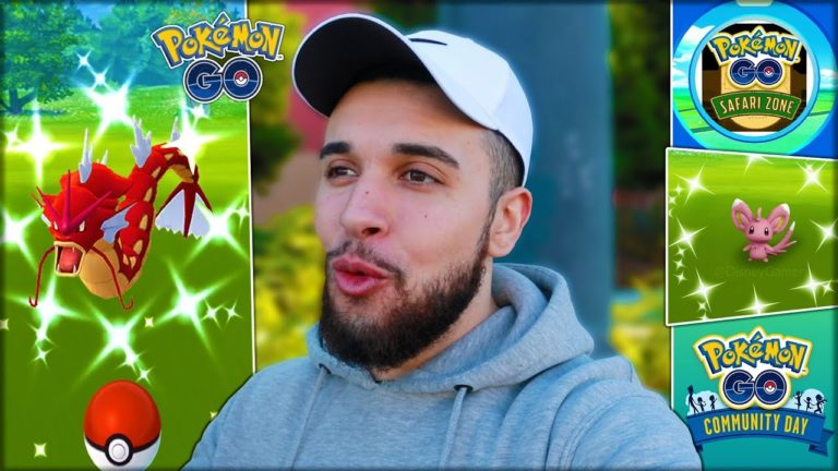 WE'VE NEVER HAD THIS BEFORE! (Pokémon GO)