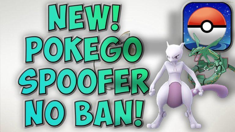 Pokemon Go Hack Android/iOS 🔥 Pokemon Go Spoofing Joystick GPS & Teleport 🔥