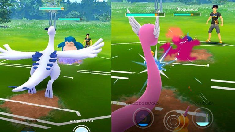 Pokémon GO #203 – A FINAL DO 1º CAMPEONATO BRASILEIRO DE BATALHAS PVPs AMINO!!!