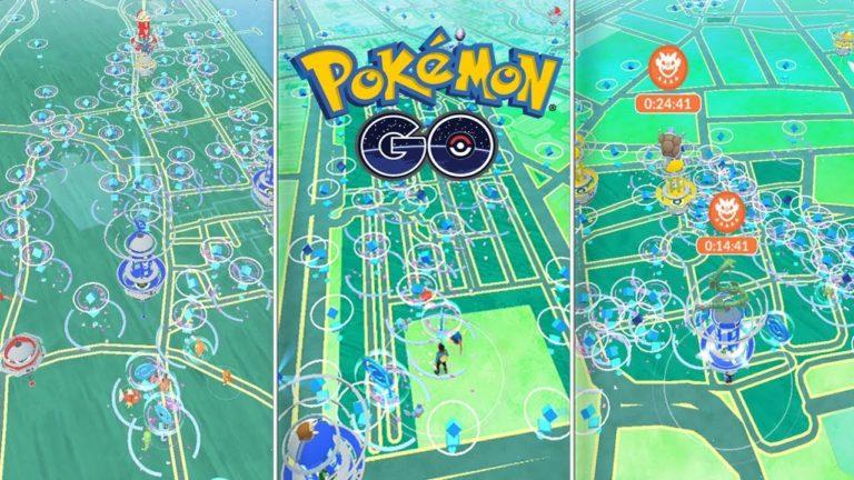 Top Los Mejores Lugares Para Conseguir Shiny, Polvos Estelares Y XP – Pokemon GO