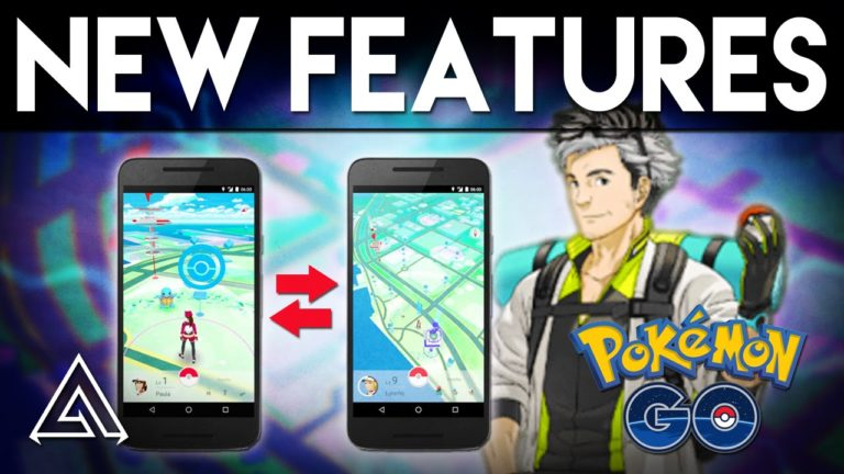 Pokemon GO News   New Features Coming Soon – Trading, Leaderboards & More!