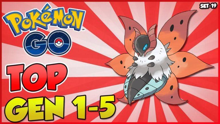 MELHORES POKÉMON POR TIPO ATÉ GEN 5 (SET/19) – Pokémon Go | PokeDicas