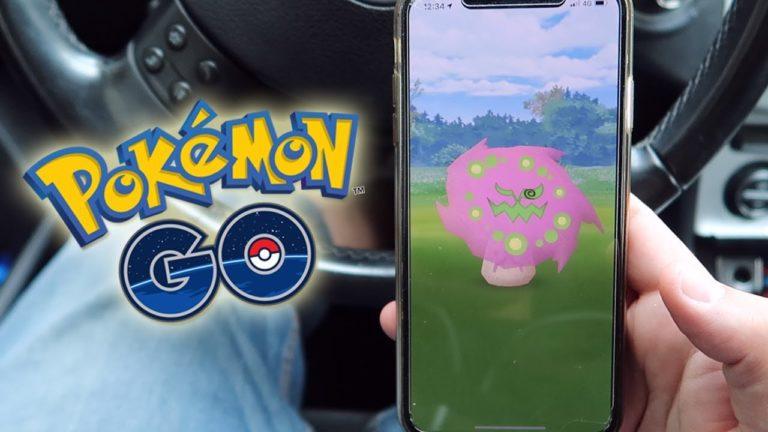 CAPTURO SPIRITOMB COMPLETANDO INVESTIGACIÓN ESPECIAL Un mensaje terrorífico en Pokémon GO! [Keibron]