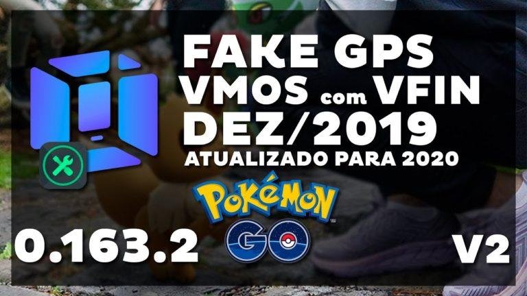 VMOS no Pokémon GO Fly / Fake GPS / Hack no Android 6, 7, 8 e 9 dez 2019 | Guia