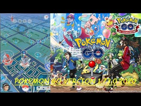 HACK Pokemon GO 2020 Ultima versión como Ser FLY  Fake Gps FGL Pro  #pokemongo