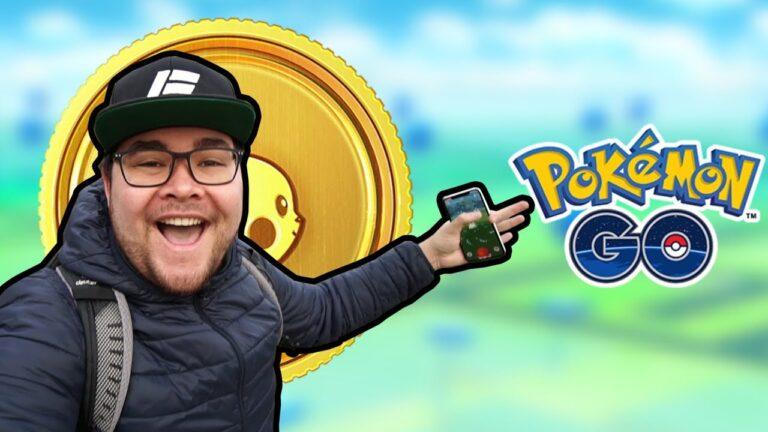 WOW! More FREE PokéCoins EVERY DAY in Pokémon GO?!