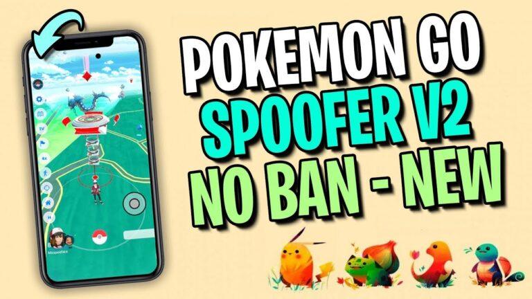 Pokemon Go Hack (UPDATED) 🔥 Spoofer: Android/iOS 🔥 Pokemon Go Spoofing Joystick GPS & Teleport