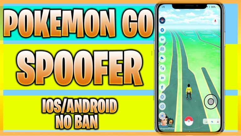 *UPDATED* Pokemon Go Hack – Working Pokemon Go Spoofer For iOS & Android (May 2020)