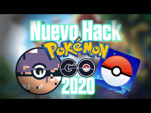 Nuevo *MOD-HACK* para Pokémon Go en 2020 Pokémod Espresso Es Una Locura!