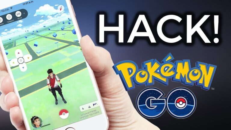 Pokemon Go Hack – How To Spoof Pokemon Go For Android & iOS 2020