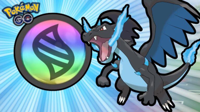 MEGA EVOLUTIONS ARE COMING TO POKEMON GO!!! | POKEMON GO BATTLE LEAGUE PVP