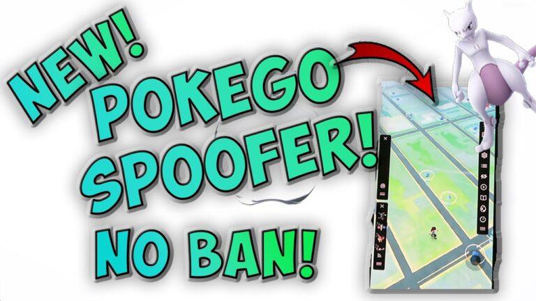 Pokemon Go Hack Android/iOS 🔥 Pokemon Go Spoofer Joystick GPS & Teleport 🔥