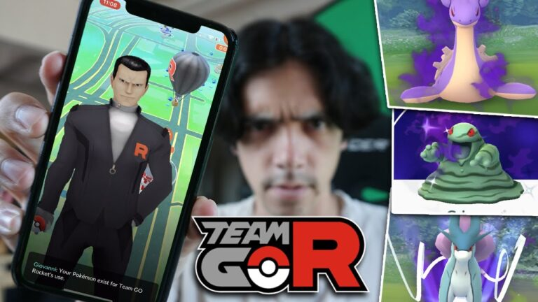 HOW TO BEAT GIOVANNI & TEAM GO ROCKET LEADERS NEW LINEUPS (July 2020 Pokémon GO Update)