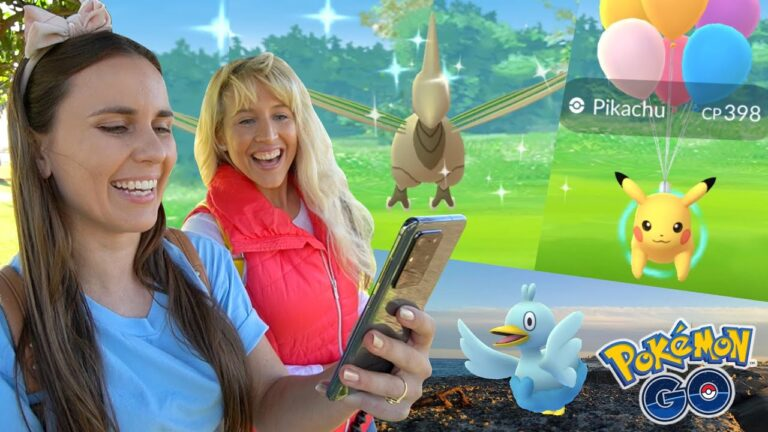SHINY REDEMPTION! Pokémon GO Fest Skill Challenge 2020 Week 1