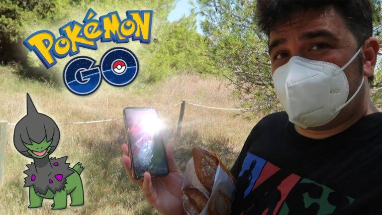 ¡COMPLETO INVESTIGACIÓN ULTRA BONUS 2020 en Pokémon GO! ¿DEINO SHINY? [Keibron]