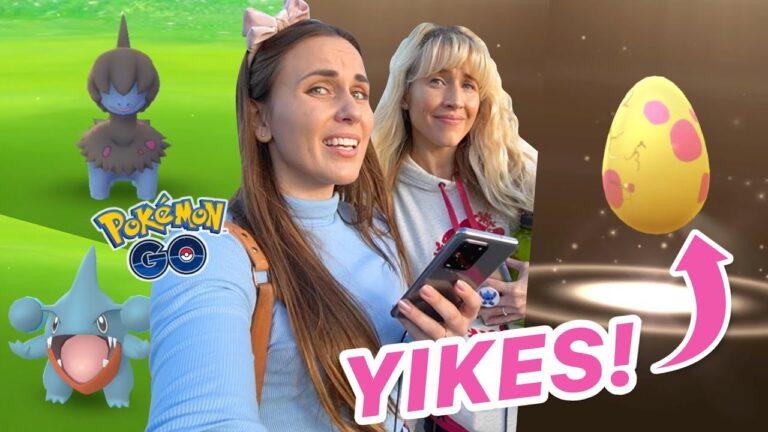 DRAGON WEEK EGGS! Are They Worth Hatching? Pokémon GO