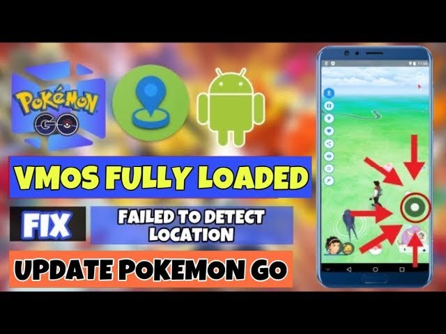 How to spoof in Pokemon Go 2020 latest method    With VMOS Fully Loaded    NO ROOT